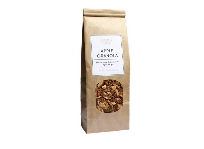 Apple Granola Produktbild