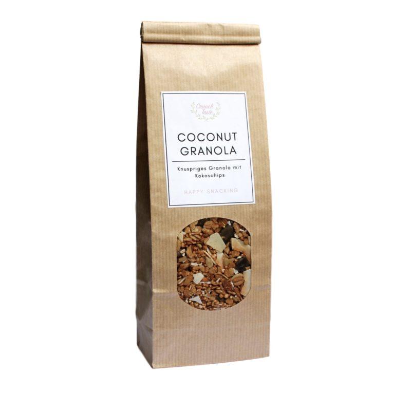 Coconut Granola Produktbild