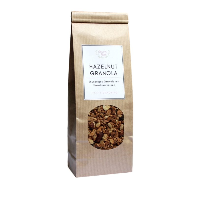 Produktbild Hazelnut Granola