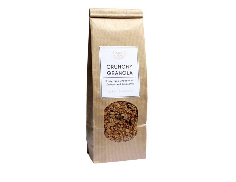 Crunchy Granola Produktbild