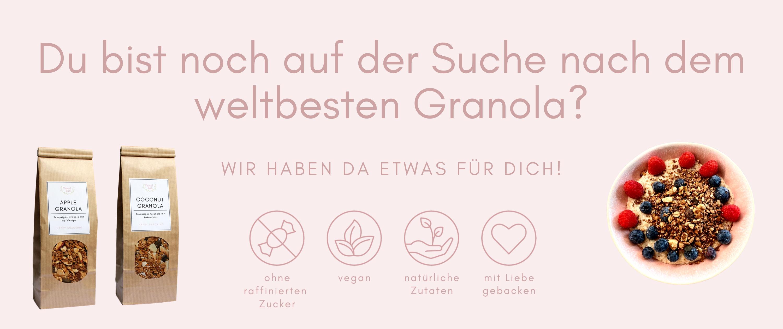 Crunchtaste Granola